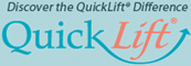 QuickLift, mini facelift, non surgical facelift.