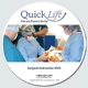 QuickLift Face Lift Surgical Instruction DVD Request