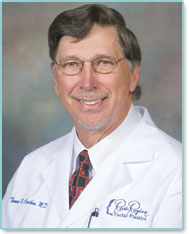 Thomas H. Cawthon, MD